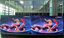 P1,25 P1,5 P1,6 P1,8 P2 P2,5 Indoor Full Color High Auflösung und High Definition LED-Videoanzeige-Bildschirm Wand