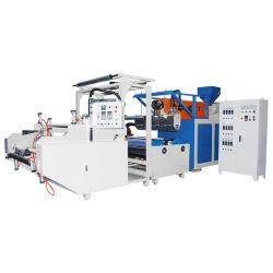 آلة ملصق لاصق ذات نتوء ثنائي توزيع عالي الجودة