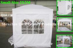 Kleine Grootte 2X2m Vouwende Tent Gazebo (oct-FG016)