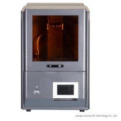 3DTALK DS200 Imprimante 3D LCD druck avec haute vitesse d'impression de haute précision pour les soins dentaires des bijoux