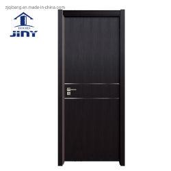 بيع بالجملة عالية الجودة رخيصة MDF الصلب الخشب الباب الداخلي