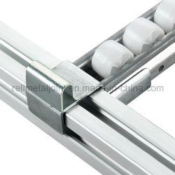 Deslize o trilho para tubo e rolos de peças (R-4040H2)