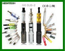 Più nuovo modello Sub2.0, esposizione di LED, CE9 2200mAh, EGO eccellente di EGO della E-Sigaretta 2013 della bomba