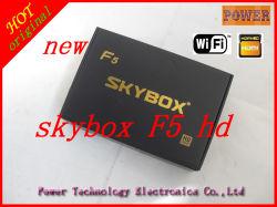 Бесплатная доставка! Оригинальные Skybox F5 поддерживают Skybox G1 GPRS ключ 1080p Full HD модель Receiver-Original спутниковой связи