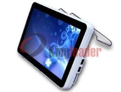 "10.1 "" processeur Intel Atom N2600 Ubantu Linux Windows Tablet PC (A116)"