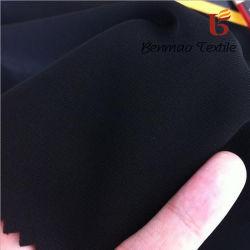 Estructura formal de abaya negra / Nida /Fursan/Lana Peach /Lana Chiffon