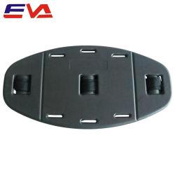 Design personalizado de espuma de EVA de volta o apoio elástico usado no Passeio de Canoa