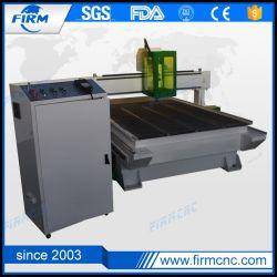 La sculpture de mousse en polystyrène de fraisage CNC Gravure pour le moule de la machine