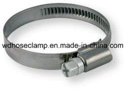 12mm Wide Band Alemanha as braçadeiras de mangueira tipo DIN3017