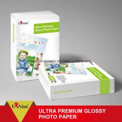Струйный принтер Ultra Premium глянцевая фотобумага рулон бумаги и листов глянцевой/ матовая фотобумага для струйных принтеров