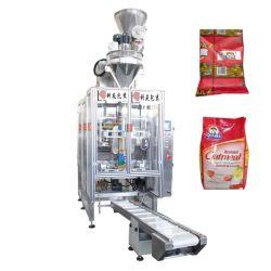 أطواق الأكمام الأتوماتيكية آلة تعبئة وتغليف التغليف منع تسرب القمح / الحليب / الأرز / الفلفل / القهوة / التتبيل / الكيماويات / الشاي / مسحوق البروتين ، مسحوق طهو التوابل