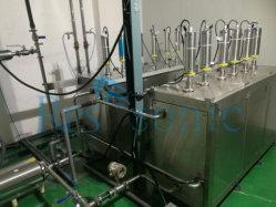 La sonde à ultrasons, ultrasonique Sonicator homogénéisateur, homogénéisateur, mini de la neige fondante Machine