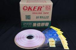 Oker 11/3.5/6mm con fuerte adhesión/Double-Side Cinta adhesiva/HDPE Bolsa la cinta de sellado