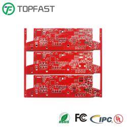 Kupferner RoHS Schaltkarte-Vorstand mehrschichtige hohe Tg gedrucktes Leiterplatte Schaltkarte-mit China-Lieferanten