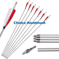 Pavilhão de alumínio telescópico Pole Piscina China 6061/6063