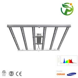 السعر جيد الجودة مؤشر LED ينمو الضوء للنبات الداخلية خيمة تنمو فيها ظاهرة الاحتباس الحراري