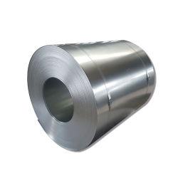 Dx51D Z275 SGCC Preço por kg de zinco 220G/M2 3mm 600-1500mm médios a quente de aço galvanizado Coil