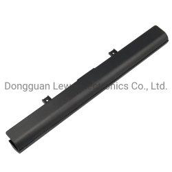 Remplacement de pièce de rechange au lithium-ion rechargeable Batterie pour ordinateur portable Toshiba 5185u 14,8 V 2200mAh Batterie pour ordinateur portable 4 cellules de batterie d'alimentation batterie électrique