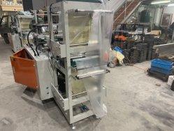 110 peças para Minutos Médico Totalmente Automática de plástico de polietileno PE Saco Luvas máquina de fazer entregas rápidas