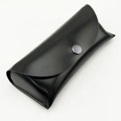 Высокое качество месте PVC кожаные оптический очки случае горячая продажа мода пользовательские очки случае в наличии на складе
