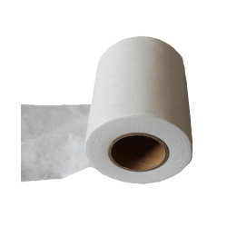 Commerce de gros d'usine Bfe 90 % 95 % BFE99 Matériau du filtre en polypropylène PP Spunbond Meltblown Nontissé Tissu pour masque