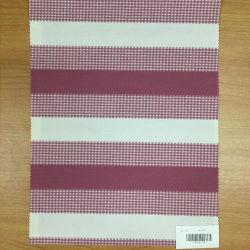 40s el algodón Spandex Stripe tejido Jacquard Jacquard tejido Auto rayas textil 32s de la banda de algodón tejido Camiseta textil