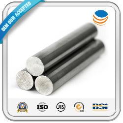 مشوهة 430 مم من الخلائط المشرقّة الساطعة 321 S32304 X750 12.7 مم من الفولاذ المقاوم للصدأ دائري بار 304