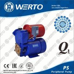 PS130 0.5HP cebado automático de agua potable de la bomba eléctrica Self-Priming periféricos