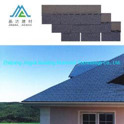 Mosaico de asfalto de Filipinas la hoja de impermeabilización duradera fabricante chino de techo betún