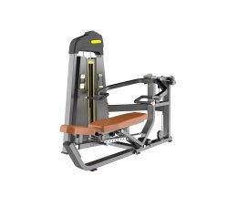 اللياقة البدنية الشعبية UG الصحة اللياقة البدنية الكتفين اضغط على الصدر الجلوس معدات صالة الألعاب الرياضية التجارية