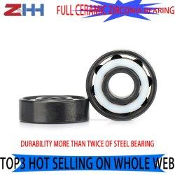Керамические ролик скейт подшипники миниатюрные керамический подшипник 682-2RS