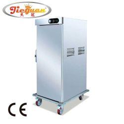Aço inoxidável móvel de porta única arca congeladora Papinhas eléctrico