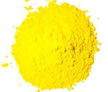 プラスチック使用のための優秀な品質の支払能力がある黄色176