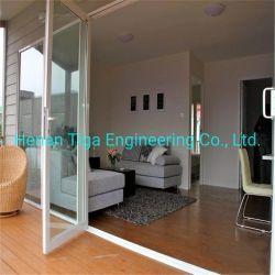 Kundenspezifische Moderne Vorgefertigte Light Steel Struktur Feuerfeste Stahl Villa