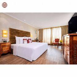 Luxo personalizado Commercial Hotel Quarto Set hospitalidade de móveis móveis de quarto 5 Star