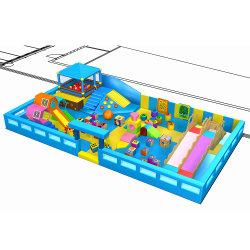 인증을 받은 실내 놀이 센터 어린이 스포츠 실내 놀이터 작은 소프트 판매용 장난감 재생