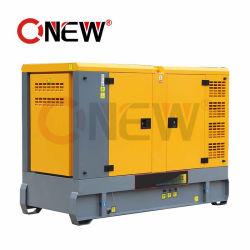 Алжир высокой частоты Чистая синусоида 80 Ква Super Silent дизельных генераторов цена