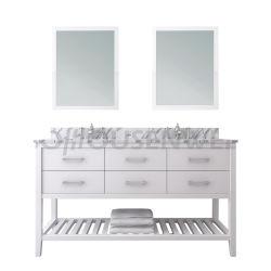 合板の浴室の虚栄心現代環境保護の浴室の家具セット