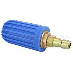 Precio barato 3000psi /210bar Tecomec Turbo Boquilla para arandela de presión