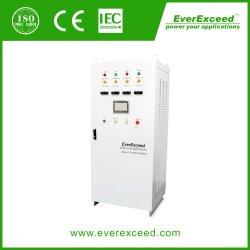Everexceed 110V100Un chargeur de batterie Uxcel industriels de la série avec redresseur haute fréquence /DC UPS