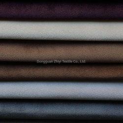 고강도 질 노후화 저항 소파 어린이용 카시트 방석 단화 커튼 의복 베개를 위한 Breathable 길쌈된 가정 직물 100%년 폴리에스테 직물