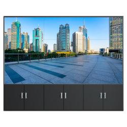 제조업체 공급 삼성 LCD HD 디스플레이 3x3 LCD DID 비디오 벽면은 46인치 1.8mm 심리스 TV 월입니다