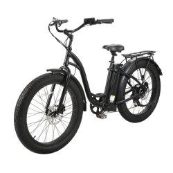 Женщин 500W электрический город велосипед городских велосипедов
