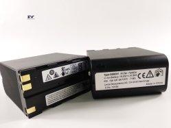 De Batterij van Leica Geb241 voor Leica Ts30 en TM30 Totale Post