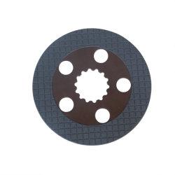 Disco de fricção do disco de fricção da embreagem de disco de fricção de cobre, Trator New Holland 5123165-14 do disco