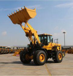林業 / 建設 / 整地 / 土木作業用の一般油圧ホイールフロントエンドローダ SDLG L956FH