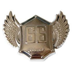 Hersteller kundenspezifisches Firmenzeichen-Qatar-Markierungsfahnen-Metallabzeichen keine Minimum-Abzeichen-Fabrik-Tasten-Herstellerpin-Abzeichen-Metallzinn-Abzeichen-Tasten