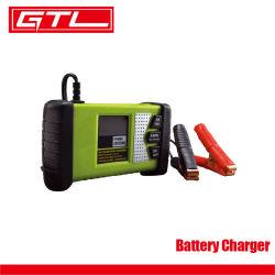고품질 자동 배터리 충전기의 높은 표준, 12V 10A 전원 3단계 범용 배터리 충전기 자동 배터리 충전기(48230002)