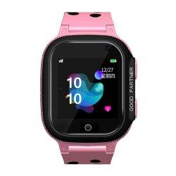 Детей Smart смотреть телефон с камерой SIM-карты GPS Tracker