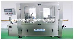 Huile essentielle de la CDB pharmaceutique automatique Ligne de production de remplissage